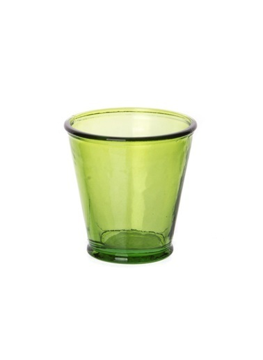 San Miguel Bajo Bardak 250 Ml Yeşil Yeşil